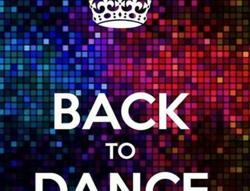 Back to Dance School