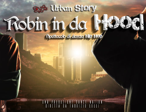 coming soon: ROBIN IN DA HOOD