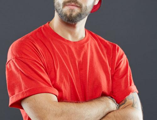 Venerdì 21 settembre ricominciano i TECHNIC FRIDAYS a Dance Nation: variazione di programma, iniziamo la stagione con MIKE BRANCA