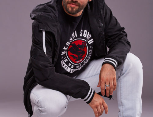 Teaching at Dance Nation: MICHAEL BRANCA, Hip Hop / Popping / Locking