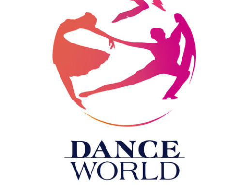 Fabrizio Lolli (Dance Nation) : 3 days/5 Hip Hop Workshops at Dance World, one of the greatest event about dance in Germany.