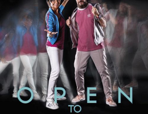 Da Lunedì 16 Settembre Dance Nation inaugura la nuova stagione: più di 20 livelli diversi di Hip Hop